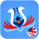 Lyrebird: Learn ENGLISH by Lyrebird Learning