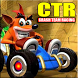 New CTR Crash Team Racing Tips by Podresults