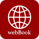 webBook by sevennex developers