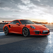 Fast Porsche Cars Wallpaper by HomeLand Studios