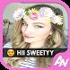 Face Camera Snappy Filters HD by Artnesia