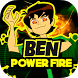 Hero Boy - Ben Power Fire by Gamelogy