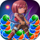 Bubble Shooter Adventure by TeamGames