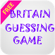 Britain Guessing Game by creativemobileapps.com