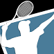 Central Court Tennis Players by GrupoXCell