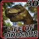 Jurassic Dinosaur World by Numb Thumb Game Studio