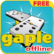 Gaple Offline by Bonimobi