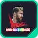 Photo Selfie With Messi! by Jihan Apps