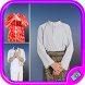 Men Traditional Suit Photo Editor by Photo Beauty Apps