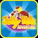 Jelly Pets Adventure Match 3 by Piningit