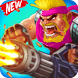 Metal shooter commando 2 by vrop