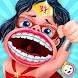 Super Kids Braces Dentist Game by Tik Tok