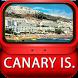 Canary Islands Offline Guide by Swan Informatics