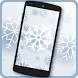 Xmas Snowflakes Live Wallpaper by SArts