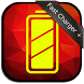 Battery + : Fast charging by Tuscanapp