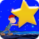 Golden Stars by HongMainSoft