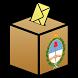 Dónde Voto - Chaco by Strauss S.R.L