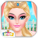 Greek Girl Makeover Salon Game by Crazy Game Studios