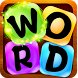 word connect puzzle by Great Puzzle Game