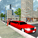 Luxury Limo 3D Car Parking by Old Bricks Games Studio