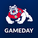 Fresno State Bulldogs Gameday by Mountain West Conference