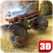 Offroad Racing: 4x4 Monster Trucks Driving Game 3D by Creative Beam 3D