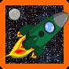 Rocket Step fly advance trick by Beaujoy