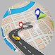 Here V Go! Maps and Navigation by Double A Developers