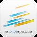 Les congés spectacles by Ileo technologies