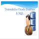 Tutorials for Oracle Database & SQL