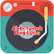 Aleks Syntek Song Lyrics by Lope Musica