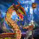 Angry Anaconda Dragon Revenge 2018 by MAS 3D STUDIO - Racing and Climbing Games