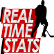 Realtime Hockey Stats by Realtime Sport Stats, LLC