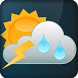 Weather App by Starbox