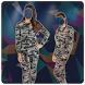 Army Women Photo Suit by Suits Experts