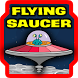 Flying Saucer by RetroPixel Ltd