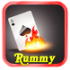 Rummy card game by Maxi Games