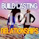 Build Lasting Relationship by Nicholas Gabriel