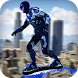 Hoverboard Power Hero Rangers by PRO Apps and Games