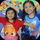 Kaycee And Rachel In Wonderland by Bendentay Apps