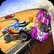Whirlpool Demolition Car Wars by Game Bunkers
