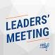 Leaders' meeting Wuhan 2017 by Goomeo