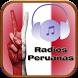 Radios Peru Fm en Vivo by blacksmith