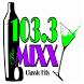 MIXX 103.3 by KSOK