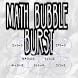 Math Bubble Burst Pro by NeutrinoApps