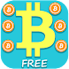 Bitcoin For Free - Earn BTC by PMobile Games