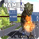 Namba Saurus - Just survive - by Robotani Technologies, Inc.