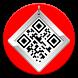 Đọc mã QR, Barcode by Seed