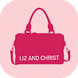 Liza & Christ by TNC MEDIA