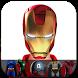 Suits: Super Heros Suits Masks by mocamocacrashnitro